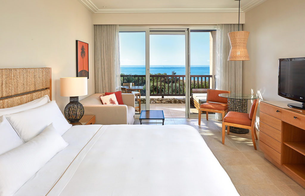 Premiumzimmer im The Westin Resort Costa Navarino