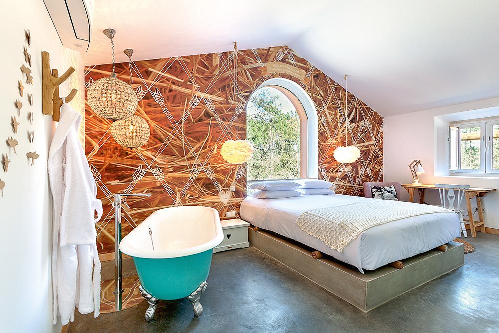 Zimmerbeispiel Luz Charming Houses