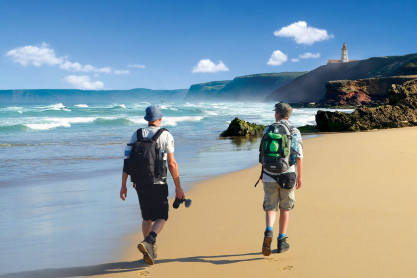 Titelbild Portugal - Der Wanderfilm