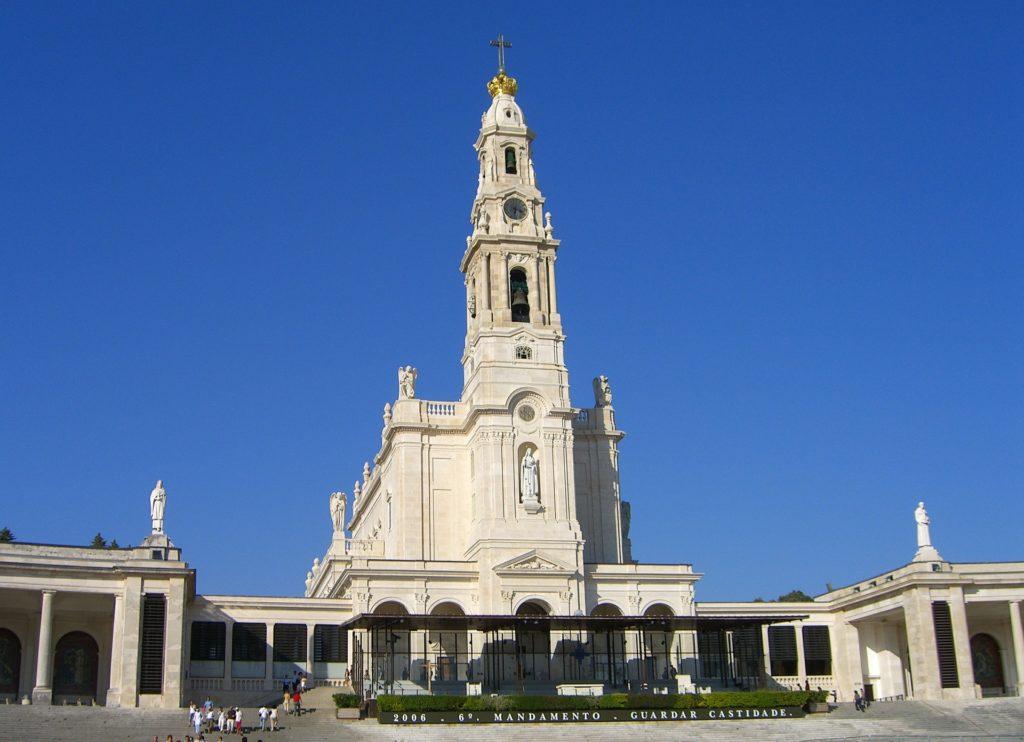 Kirche Fátima