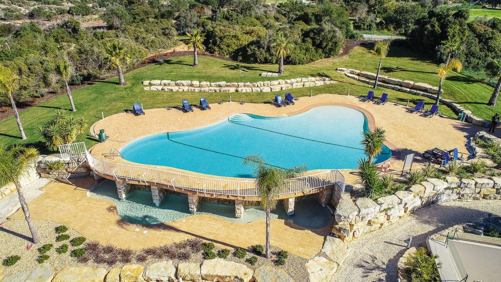 Pool Pestana Gramacho Residences