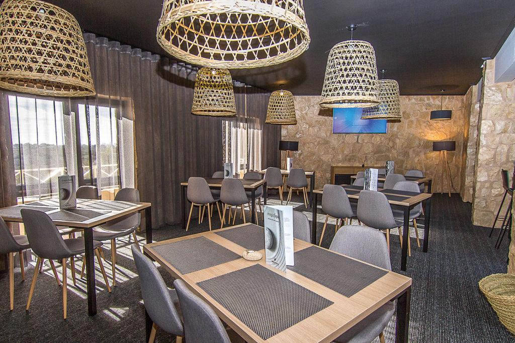 Restaurant Pestana Gramacho Residences
