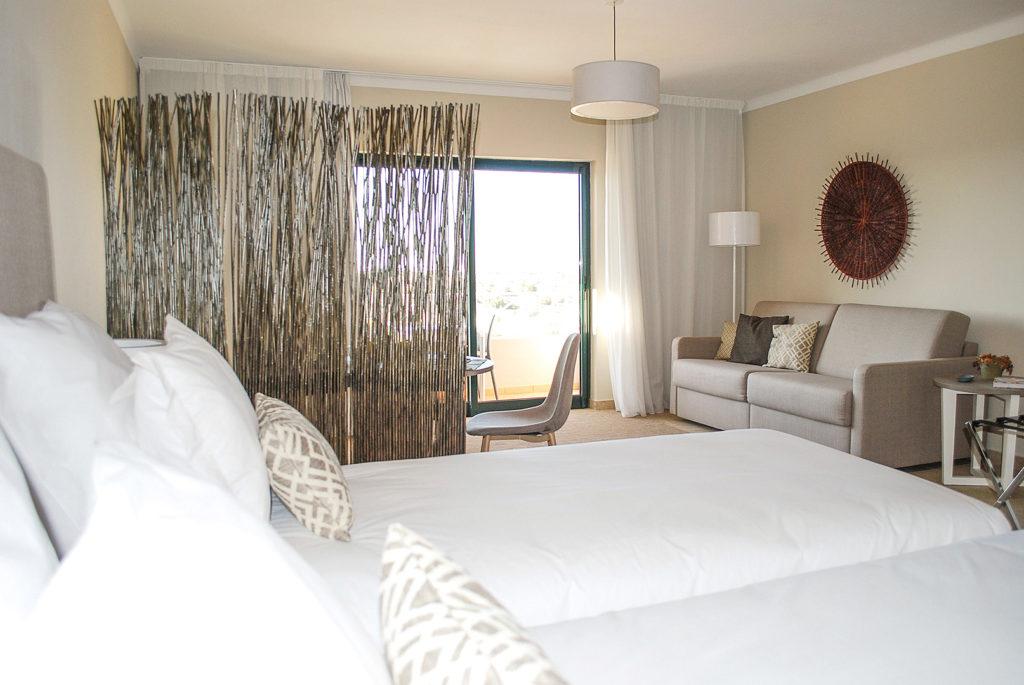 Doppelzimmer Pestana Gramacho Residences