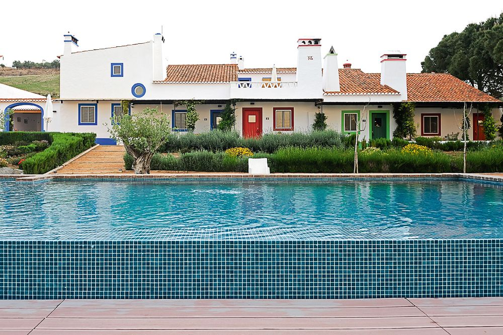 Pool Casas des Juromenha