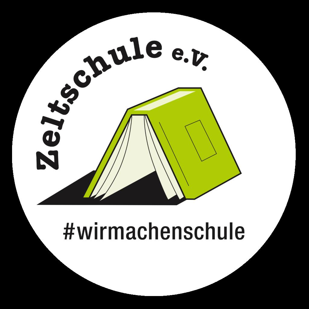 Logo Zeltschule e. V.