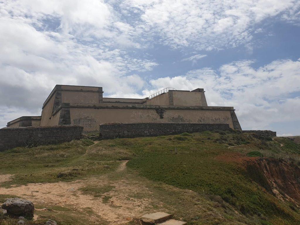 Forte do Pessegueiro