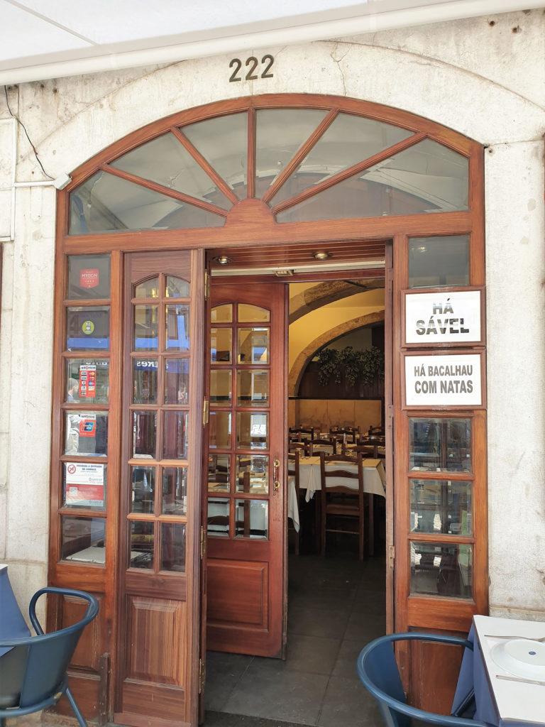 Hutsalon Lissabon