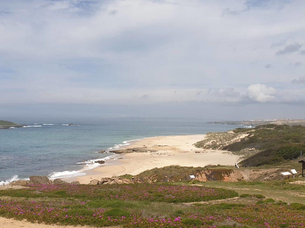 Praia do Pessegueiro