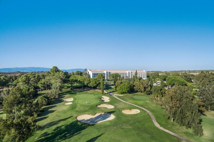 Penina Hotel & Golf Resort mit Golfplatz