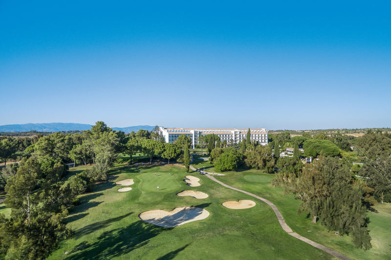 Penina Hotel & Golf Resort mit Golfplatz