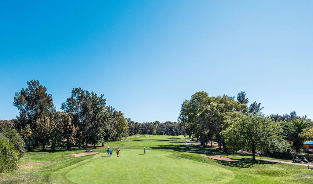Golfplatz Penina Hotel
