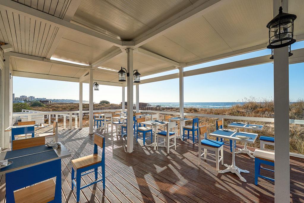 Dunas Strandrestaurant