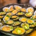 Lapas Kulinarik Spezialität Azoren