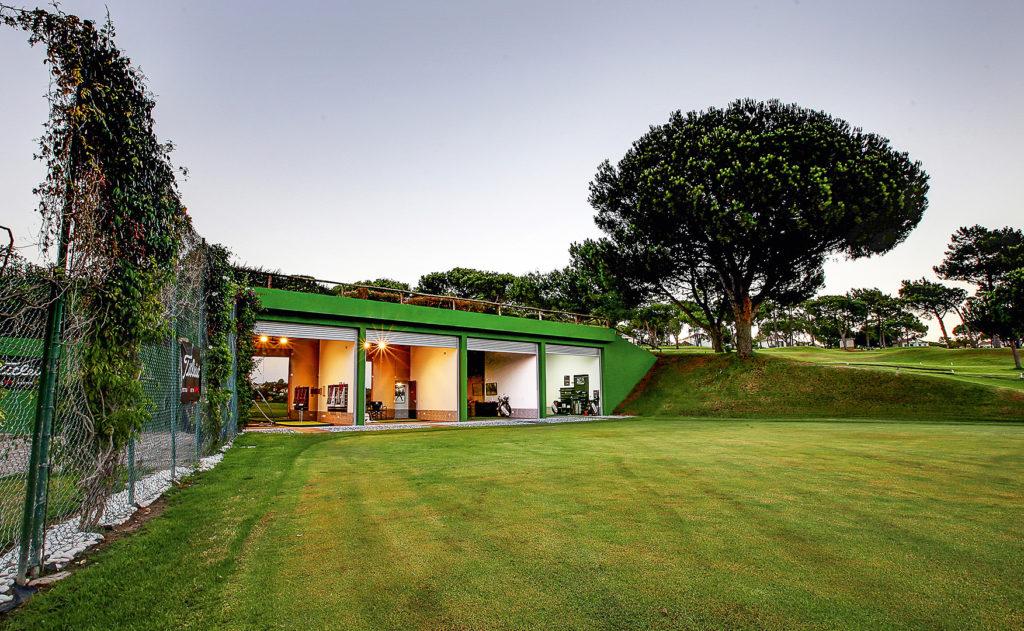 Pinheiros Altos Golf Academy