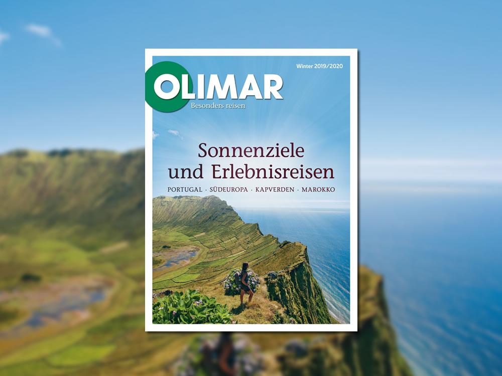 OLIMAR Winterkatalog 2019-2020