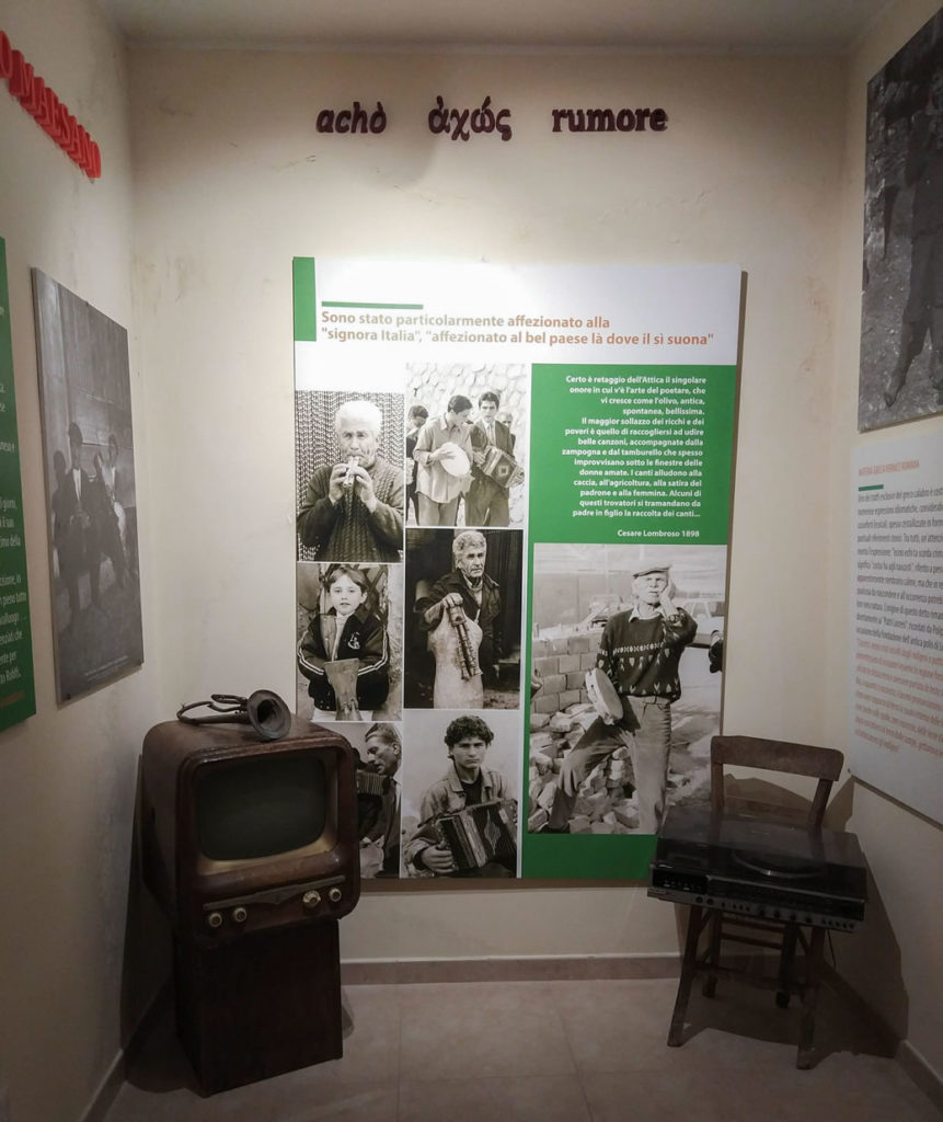 Bova Museum