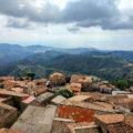 Über den Dächern von Bova