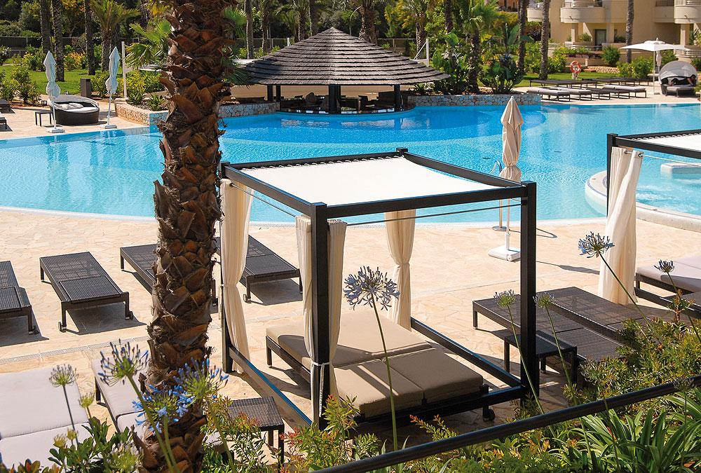 Pool Protur Biomar Gran Hotel