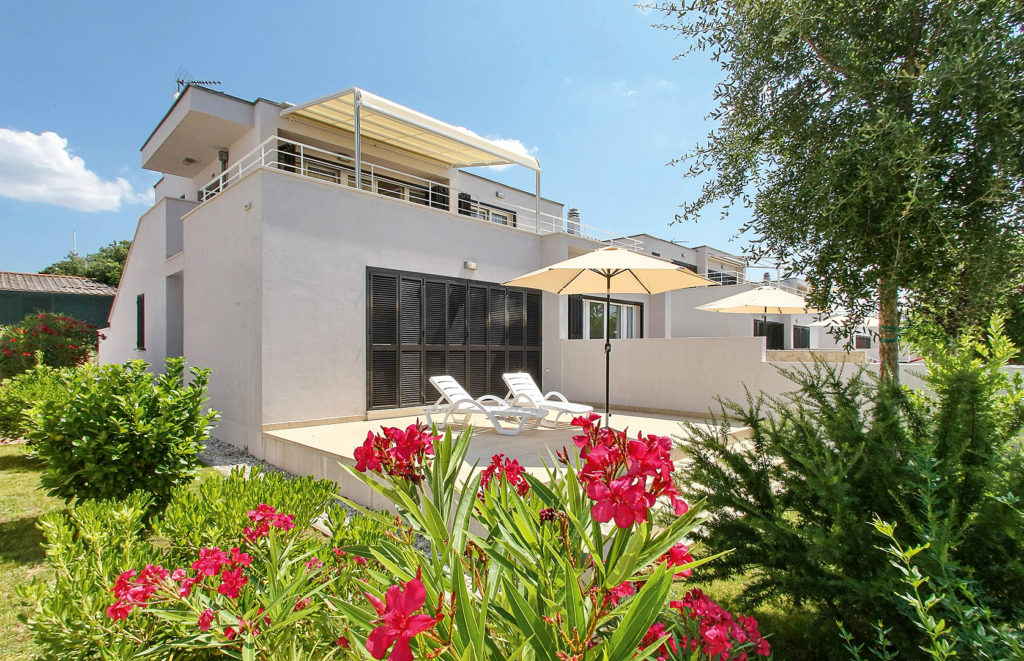 Appartement Sunnyside bei Zadar