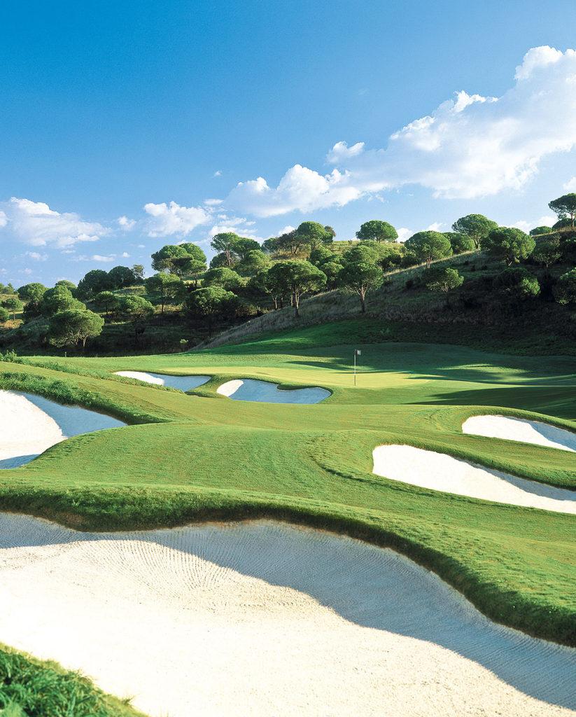 Golfplatz Monte Rei