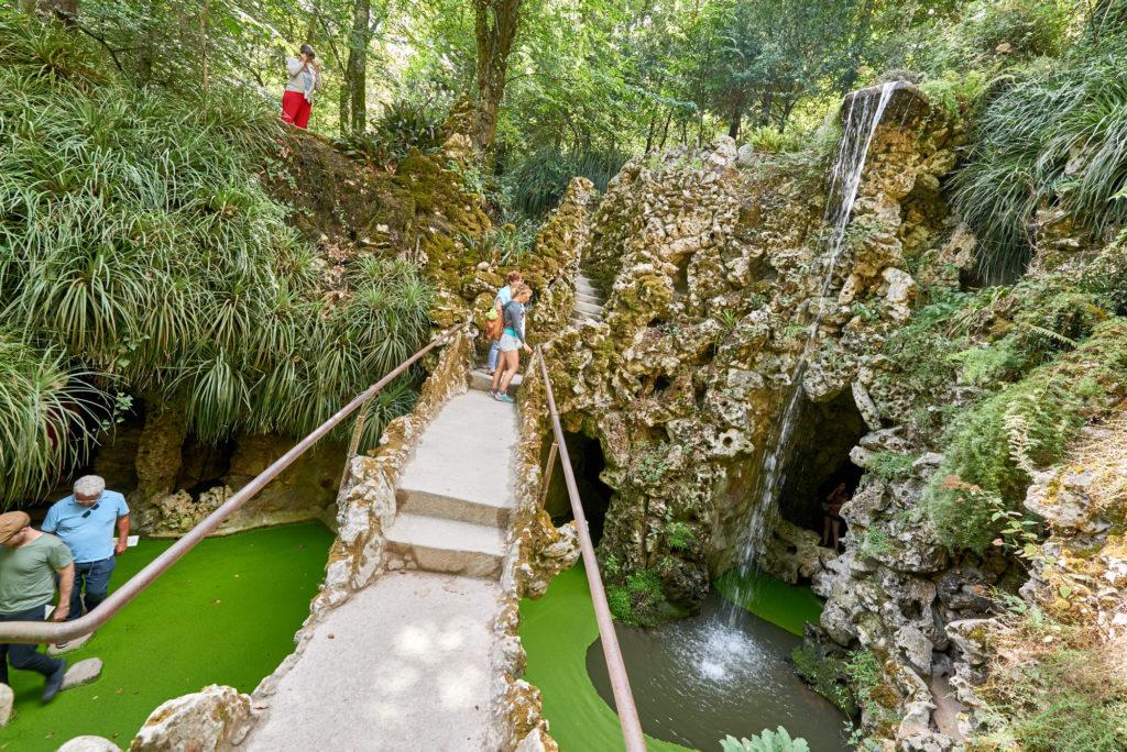 Botanischer Garten Sintra
