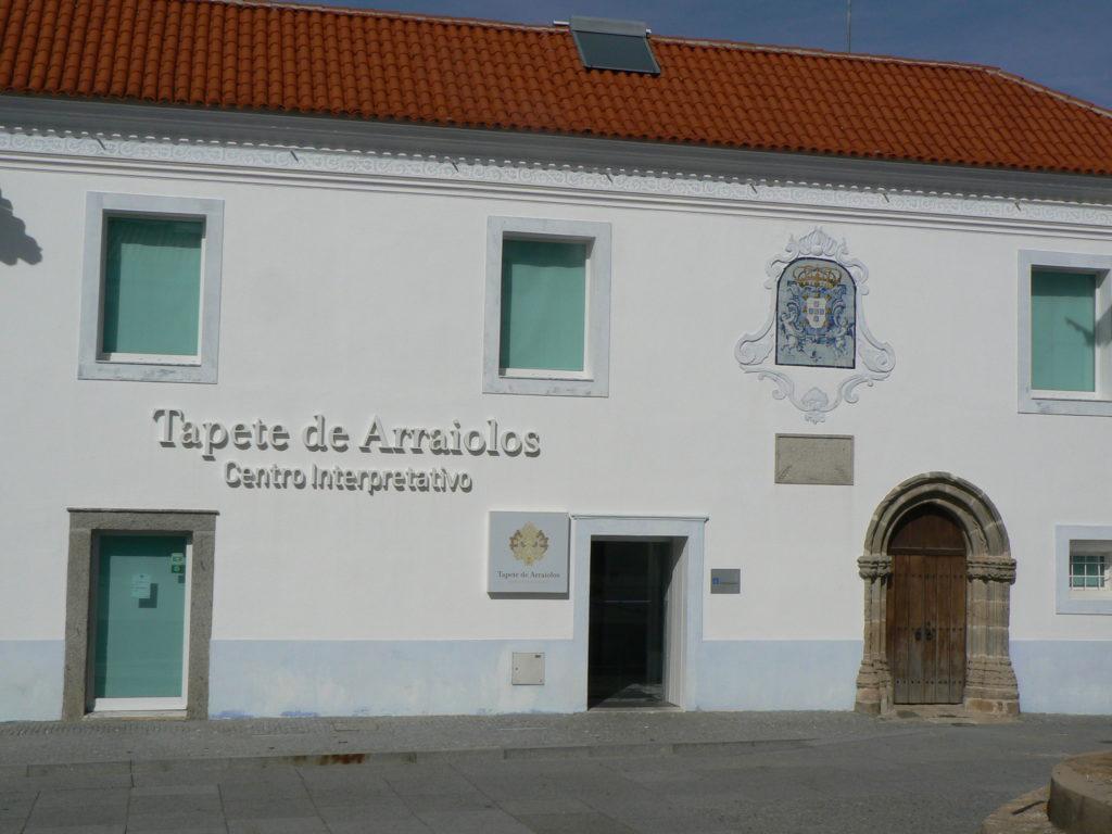 Museumshaus Arraiolos