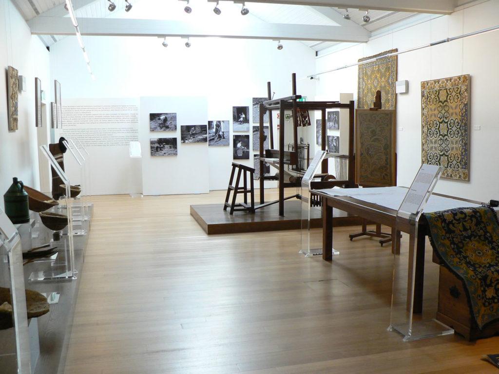 Werkstatt Museum Arraiolos