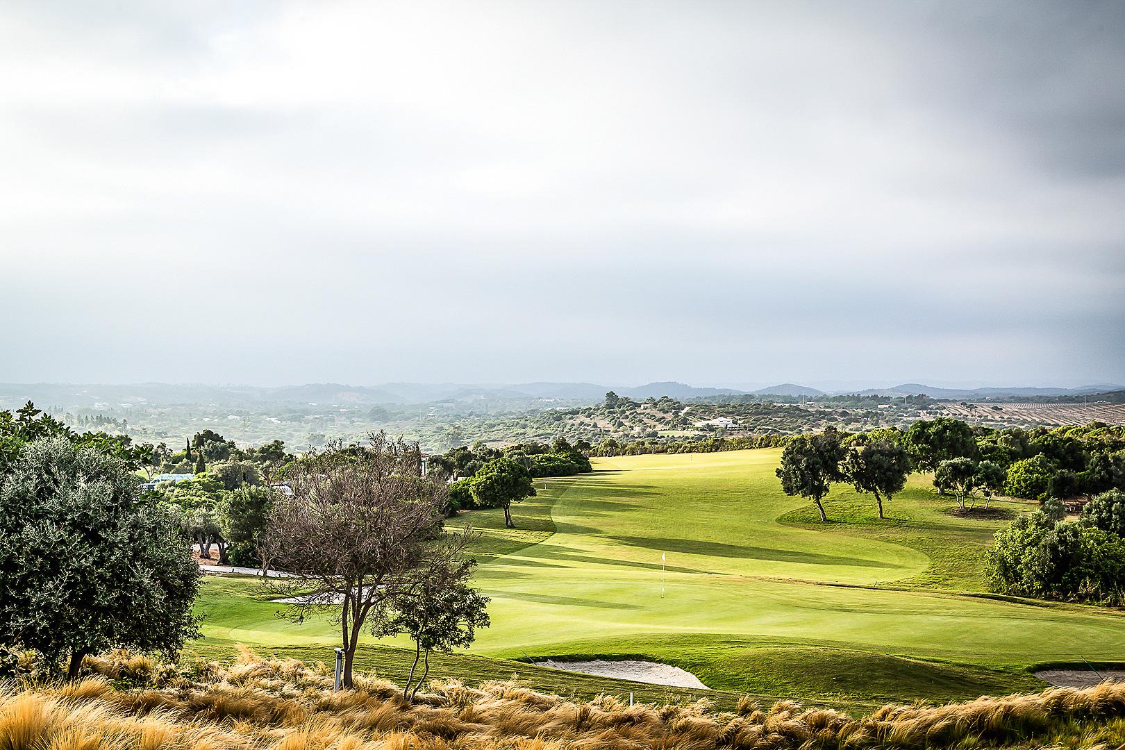 Golfplatz Espiche an der Algarve
