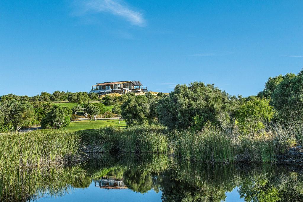 Espiche Golfplatz Algarve