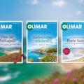 OLIMAR Reisekataloge 2020