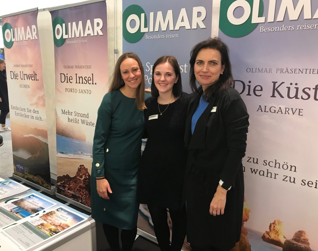 Reisemesse Düsseldorf