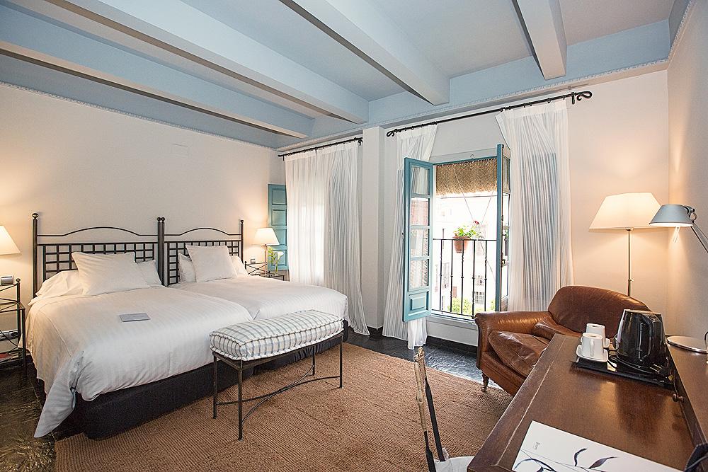 Zimmer in Hospes Las Casas del Rey de Baeza