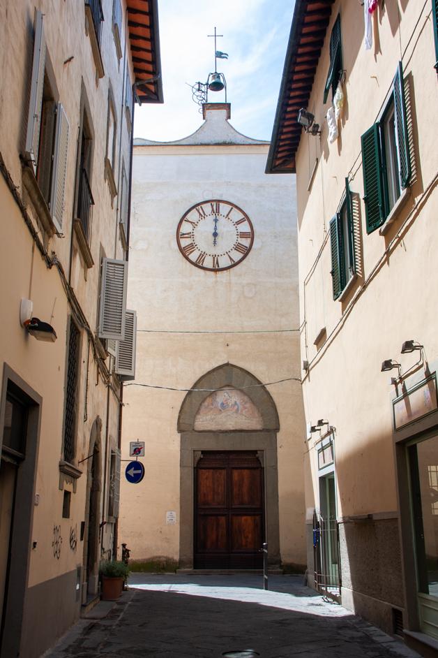 In Empoli