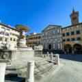 Piazza Farinata Empoli