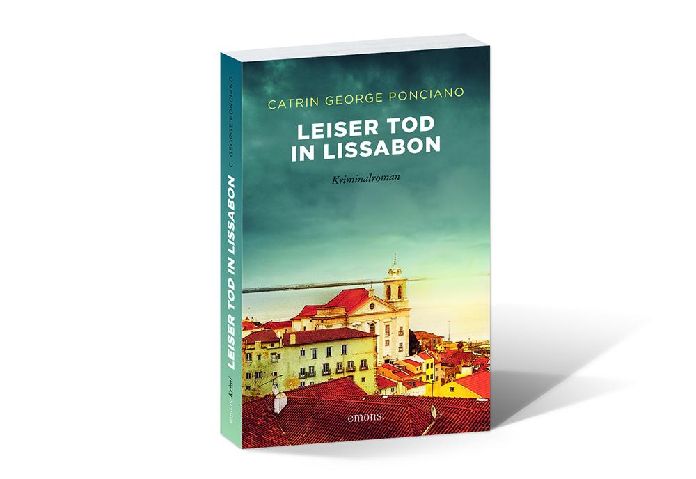 Buch Leiser Tod in Lissabon