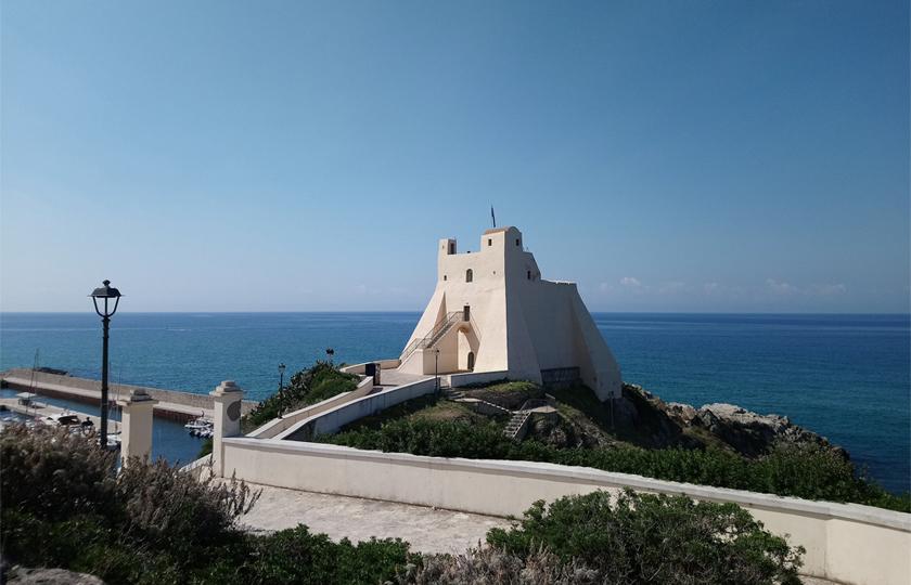 Italien Odysseus Riviera