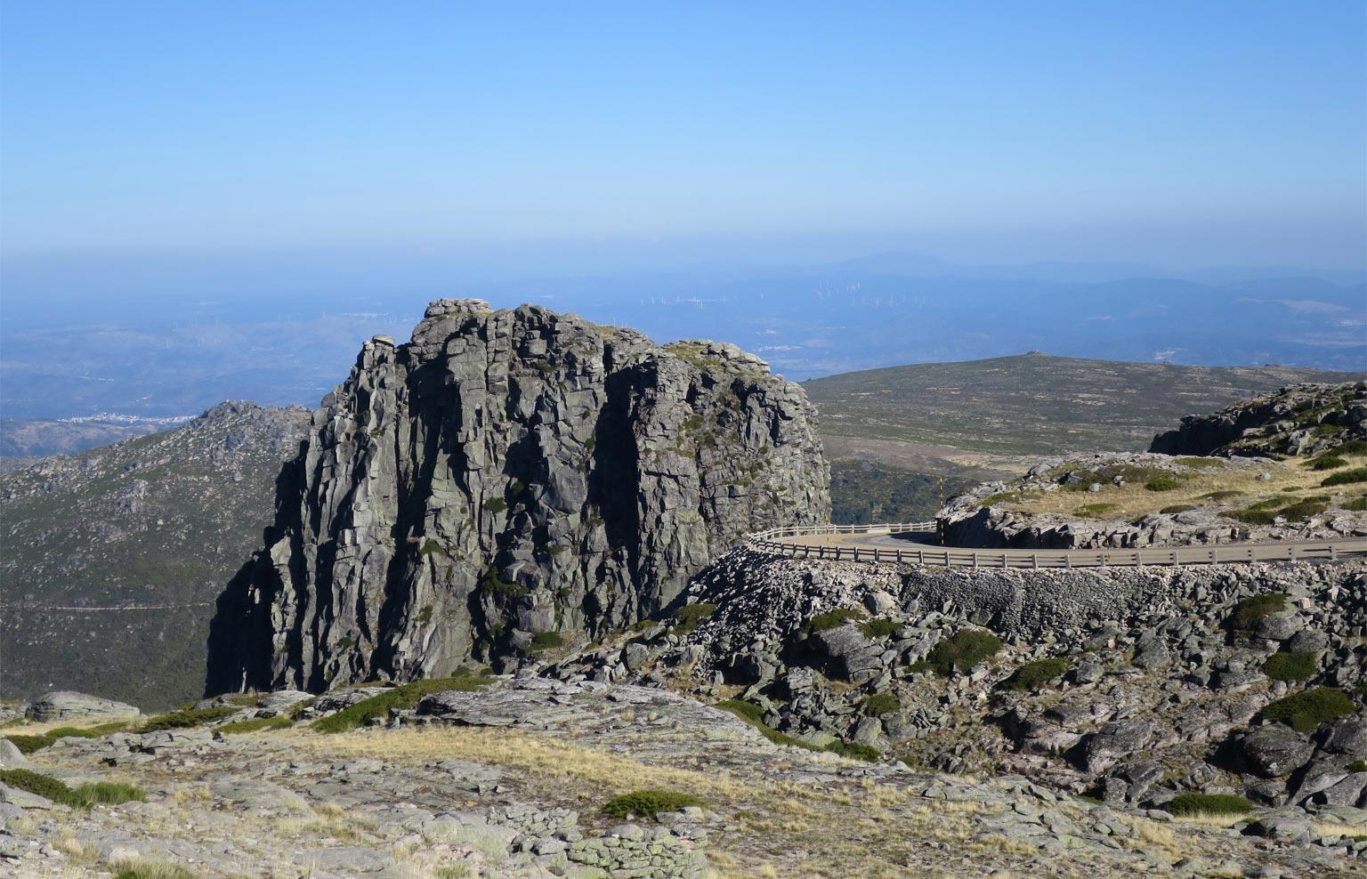 Mittelportugal Serra da Estrela
