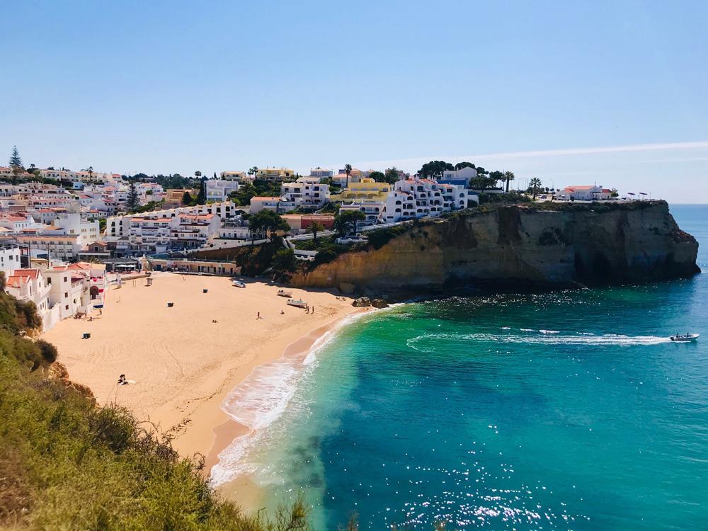 Algarve Carvoeiro