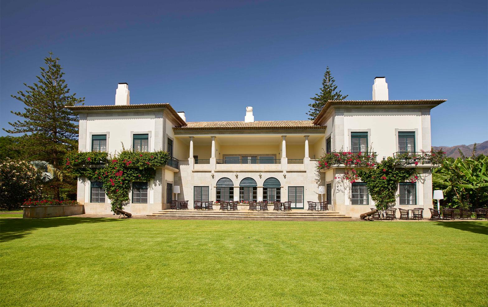 Quinta da Casa Branca Ansicht